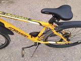 Велосипед 18 скор